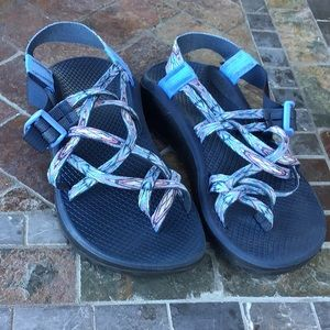 Chaco sandals new